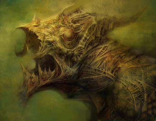 Страшный дракон нажмите чтобы